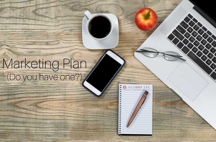 How To Write A Simple, Easy, Successful Marketing Plan