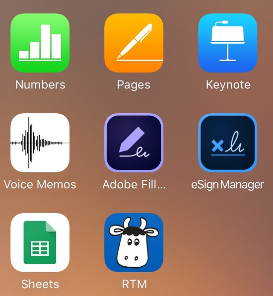 Voice Memos Help You Remember Everything