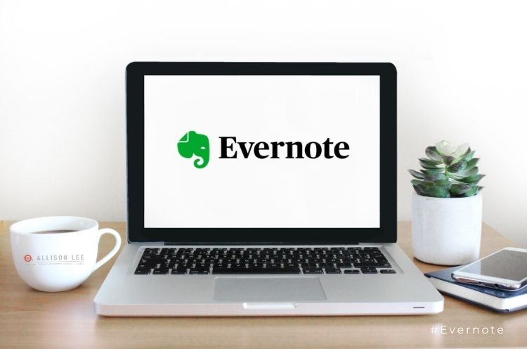 Evernote-tickler-file