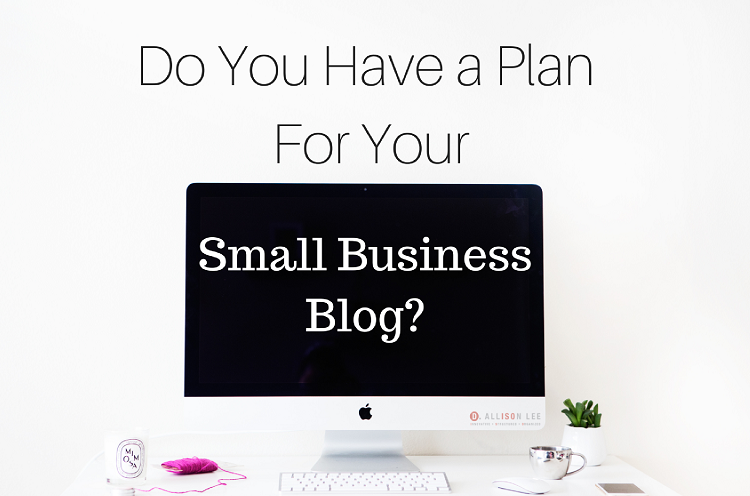 Create A Blogging Guide For Your Small Business Blog