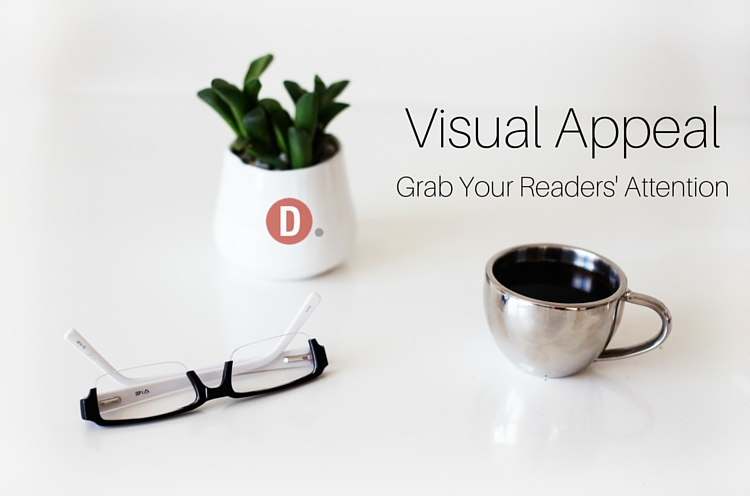 Build A Better Blog: Vary Your Visual Content