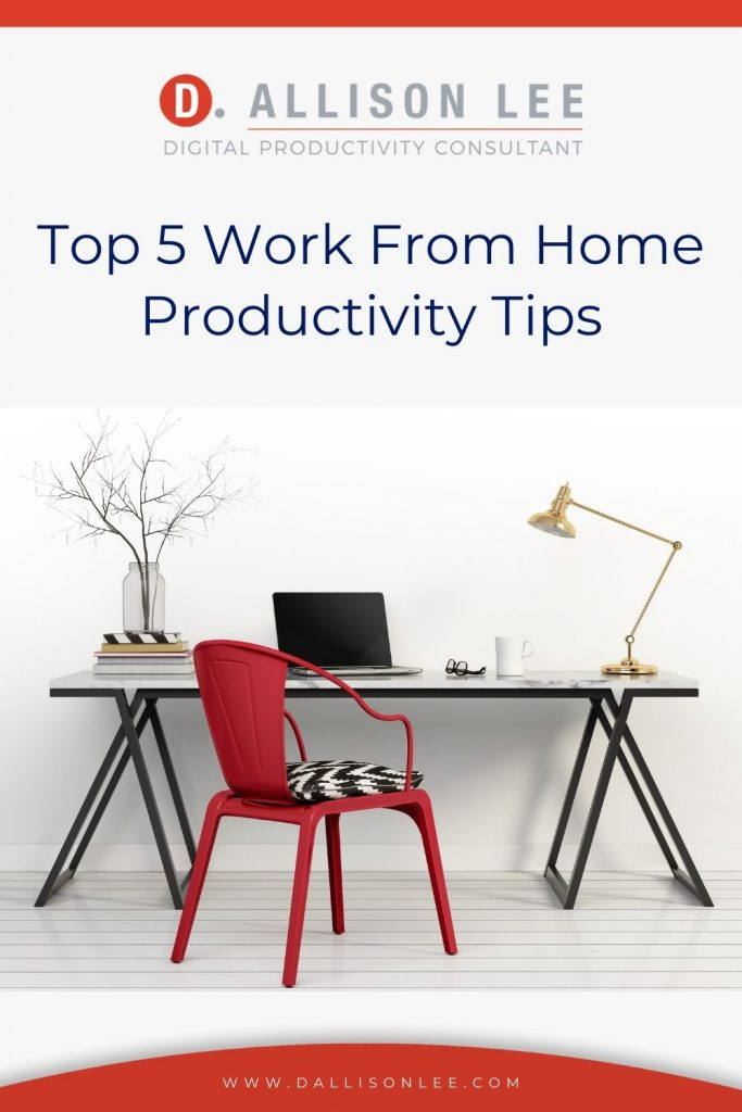 work-from-home-productivity-tips