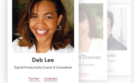 Teamwork-productivity-deb-lee